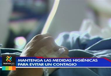 Descartan brote de Hepatitis en Puntarenas