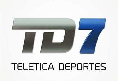Teletica Deportes