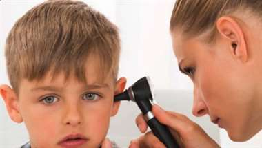 Sensación de oído tapado