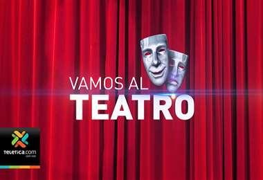 Vamos al teatro 11 Octubre 2019