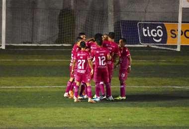 Prensa Guadalupe FC