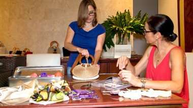 Toronjamelón: diseño nacional de accesorios exclusivos