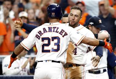 Astros de Houston | AFP