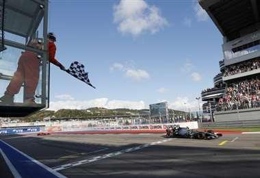 Valtteri Bottas (Mercedes) | AFP