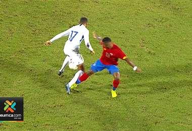 Costa Rica vs Curazao