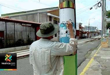 Iniciativa hizo posible que a través del arte los ciudadanos puedan conocer más a la provincia