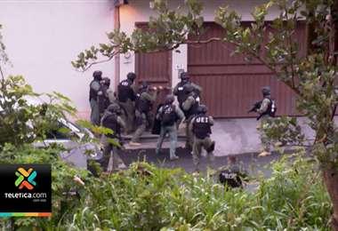 Suspenden por tercera vez juicio contra miembros del cartel de Sinaloa
