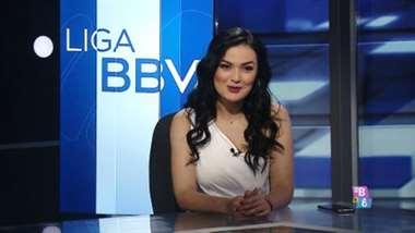 Natalia Álvarez compartió con 'De Boca en Boca' cómo es trabajar para ESPN