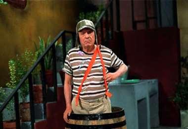 Serie sobre famoso personaje Chespirito