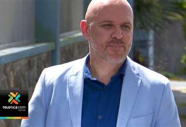 La sala tercera de la corte ordenó la desestimación de una denuncia por estafa que presentó el empresario y cantante luis alonso naranjo en contra del diputado
