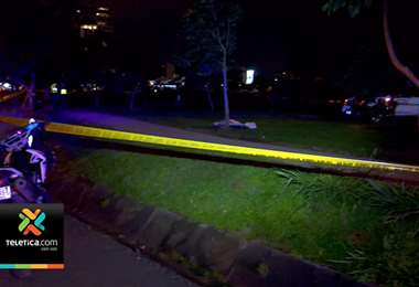 Héroe anónimo falleció tras intentar socorrer a mujer víctima de asalto