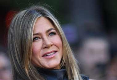 Jennifer Aniston. Foto AFP