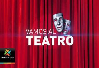 Vamos al Teatro 18 Octubre 2019