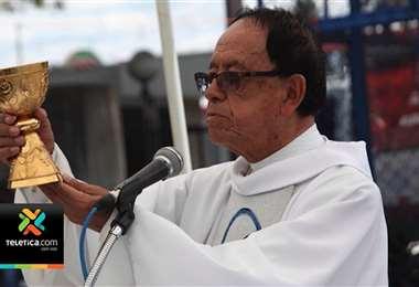 Sacerdote Hernán Castillo Huertas acusado por abuso sexual murió este viernes