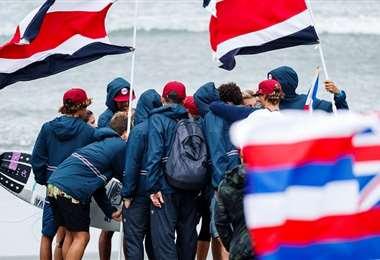 Selección Junior de Surf | FEDERACIÓN DE SURF DE COSTA RICA
