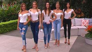 Le mostramos 'jeans' que se adecuen a su cuerpo, gusto y presupuesto
