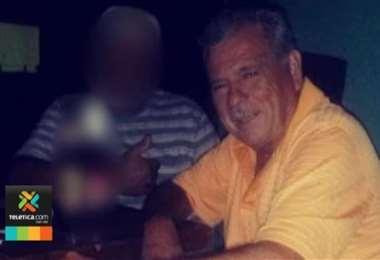 Policía busca a estos dos sujetos como responsables de doble crimen en La Tigra de San Carlos