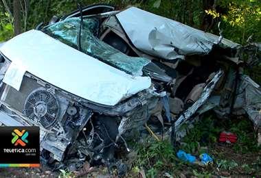 Tres meses de prisión preventiva a conductor ebrio de ocasionó accidente donde murieron 4 personas