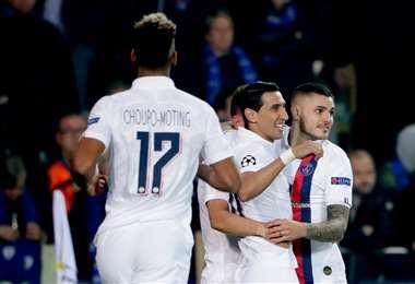 PSG en Champions League | UEFA.com