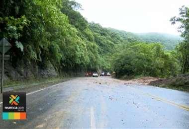 Segmento de 30 kilómetros en la ruta 32 se convierte en una zona oscura para rescatistas