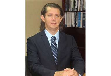 Rodolfo Cordero Vargas