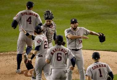 Los Astros