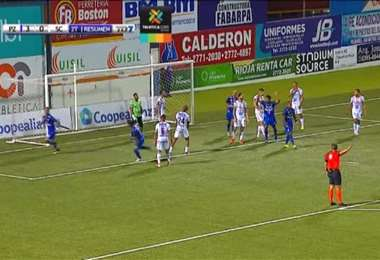 Fútbol Nacional: Pérez Zeledón 3 - 0 San Carlos 26 Octubre 2019