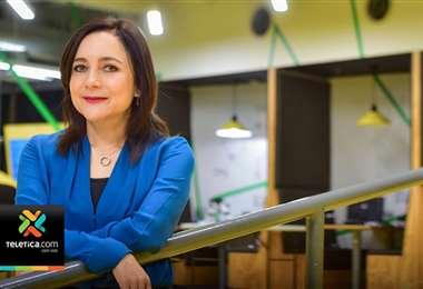 Por primera vez una mujer costarricense asume la gerencia de Intel en nuestro país