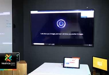 Intel presenta un asistente virtual que puede marcar la diferencia entre la vida y la muerte