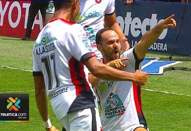 Saprissa vs Alajuelense 06 Octubre 2019