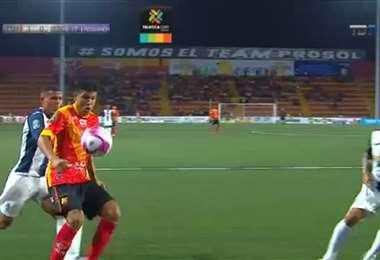 Fútbol Nacional: Herediano 3 - 0 Cartaginés 06 Octubre 2019