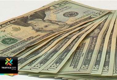 Tipo de cambio del dólar podría continuar subiendo durante este mes de octubre