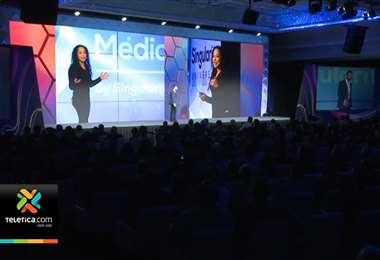 Costa Rica será sede del principal evento de tecnología e innovacón en el 2020