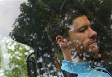 Xabi Alonso | AFP