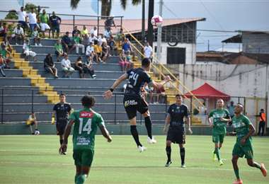 Limón FC ante Herediano | Prensa Herediano
