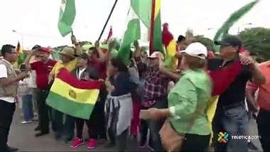 Análisis de la crisis política de Bolivia con Nuria Marín