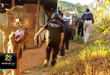 Mujer que denunció maltrato de niña en Pérez Zeledón declaró en juicio este miércoles