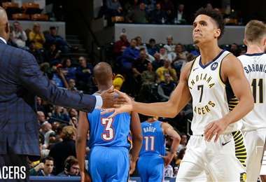 Crédito Indiana Pacers
