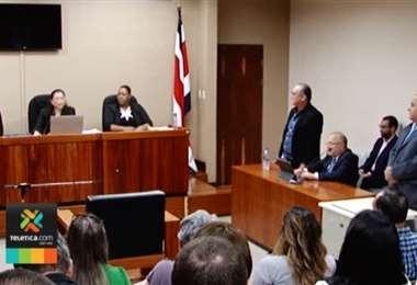 Alcalde de San Carlos es condenado por 2 delitos de nombramiento ilegal