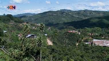 Santa Cruz es el pueblo de los Gamboa