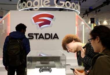 Video juegos google