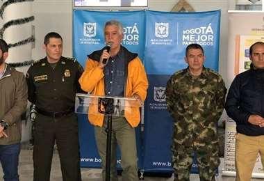 Alcalde Peñalosa