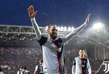 Crédito Juventus FC