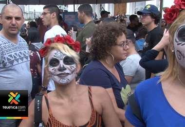 San José celebra este fin de semana su primer Katrina Fest
