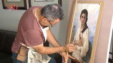 Gabriel Calvo arquitecto del arte y diseño