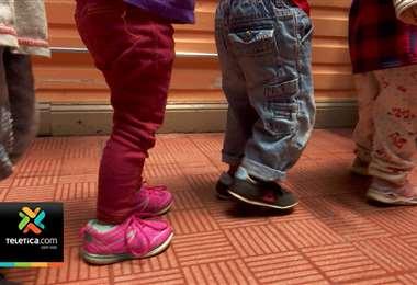 Uno de cada cinco niños sufre obesidad