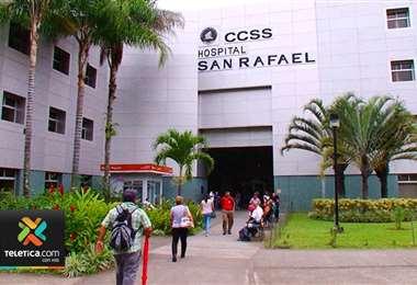 Hospital de Alajuela