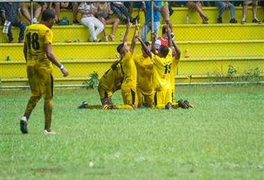 Foto: Puerto Golfito FC