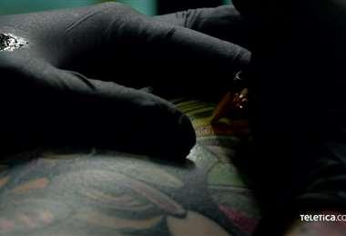 Consejos para tatuarse