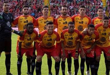 Foto: Prensa Herediano